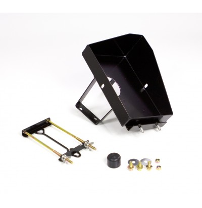 Battery Tray - Ford Courier & Ranger (2000 - 2011)