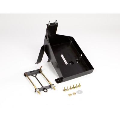 Battery Tray - Nissan Navara D22 (2002 - 2008)