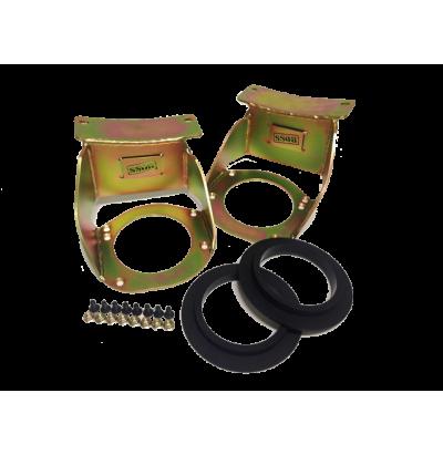 Patrol Chassis Brace Kit