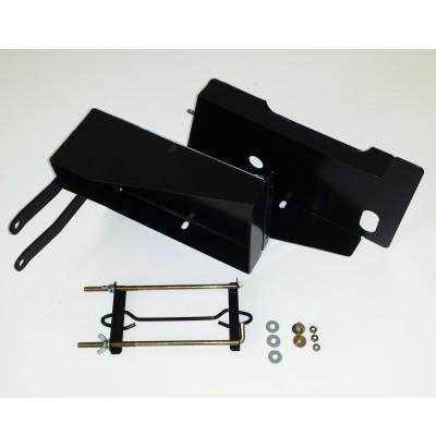 Battery Tray - Mitsubishi Challenger PB (2009+)