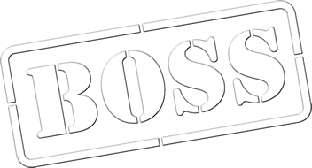 Boss 4WD